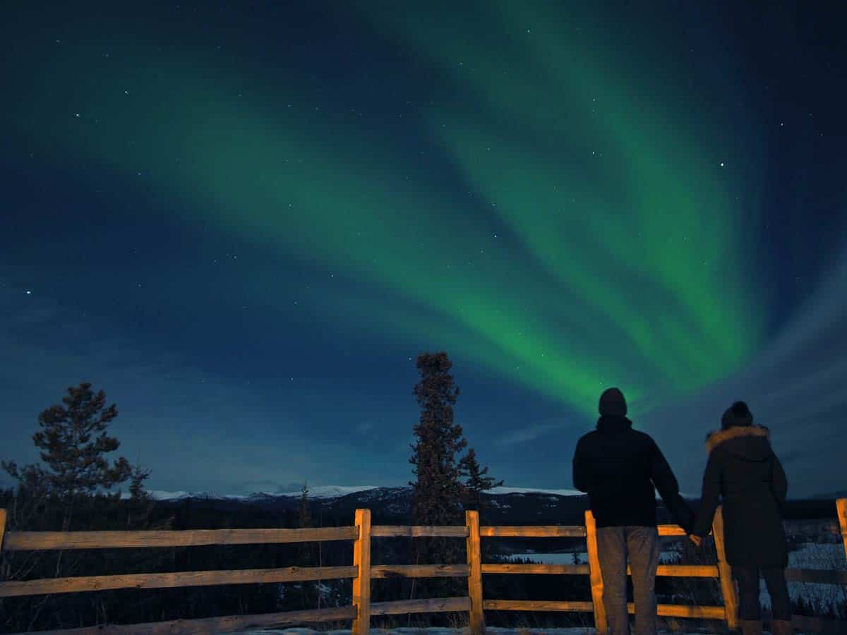 Northern Lights Viewing Tour