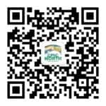 WeChat QR Code EPIC NORTH Tour Experiences